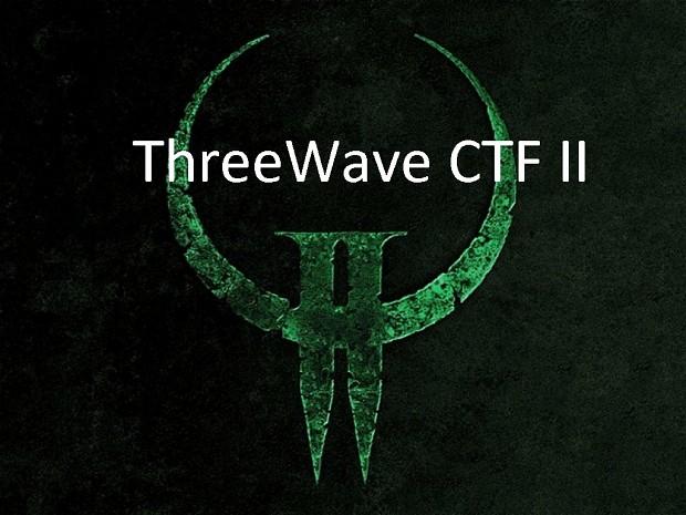 ThreeWave CTF II full