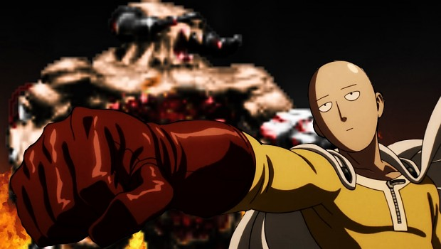 Onepunchman Doom v1.3