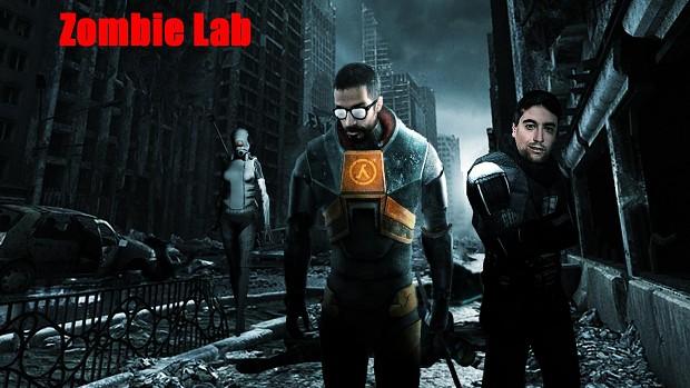 Zombie Lab Demo