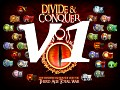 Divide and Conquer Version 1: Patch 1.01