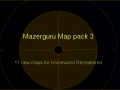 MazerguruMapPack3