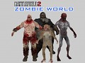 BF2 OMS3 Zombie World Mod