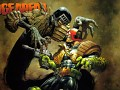 Judge Dredd: Dredd v.Death Patch v1.01