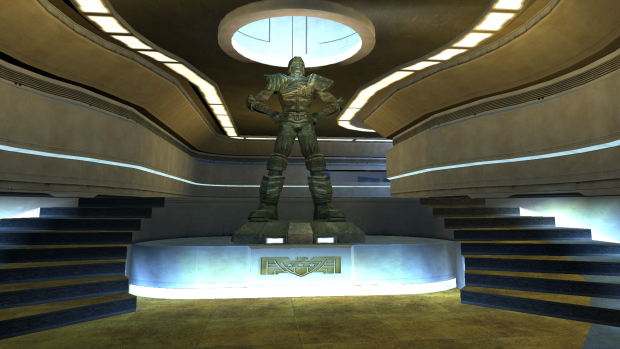 HD Patch Judge Dredd