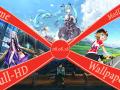 Old Anime Wallpaper's (Full-HD) - 08.08.16