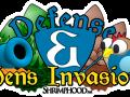Defense & Hens Invasion