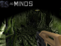 Hives and Minds Alpha 5