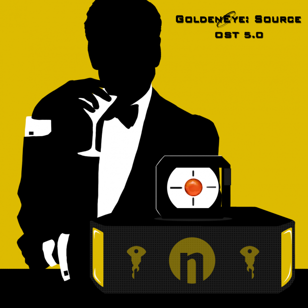 GoldenEye: Source 5.0 - OST