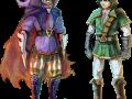 Ura Zelda Map Documentation