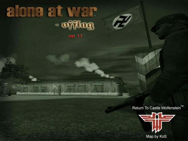 Alone at War (1-5) v1.1