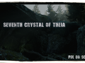 Seventh Crystal Of Theia Wallpaper