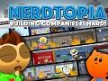 Nerdtopia: Building Companies Is Hard!