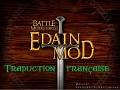 Traduction FR de la version 4.4.1 de l'Edain mod