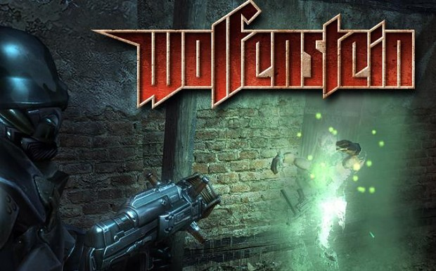 Wolfenstein MP Realistic Sounds