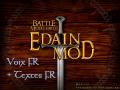 Patch Edain Mod FR