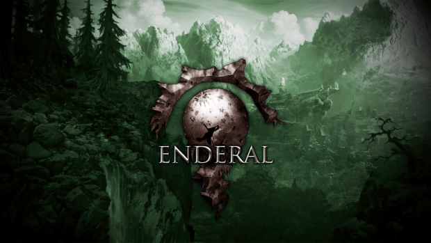 Enderal Installation File English