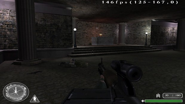 Call of Duty Weapons MoD