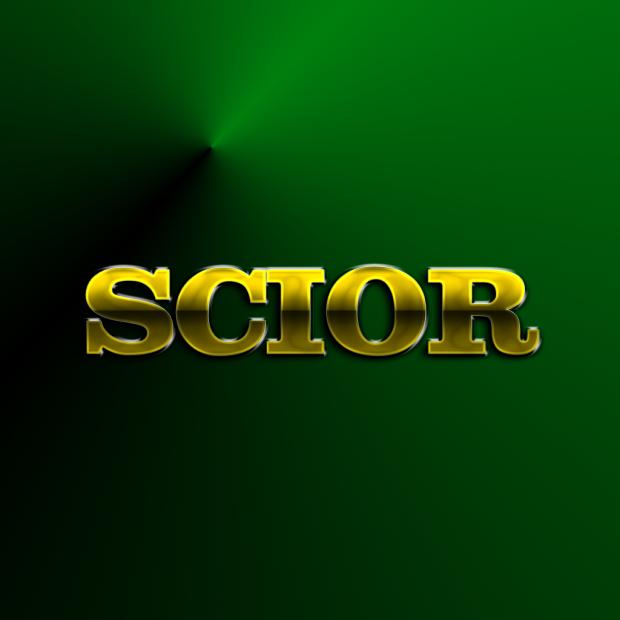 SCIOR v1.0