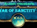 War of Sanctity 1.05c AI