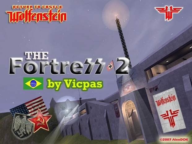 The Fortress 2 v1.1