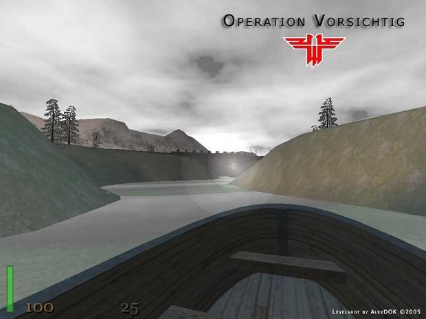 Operation Vorsichtig v1.1