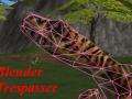 Blender3D Trespasser Exporter 1.0