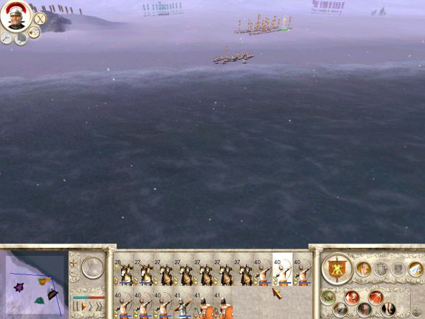 AoE Single/Multi-Player Map-Pack