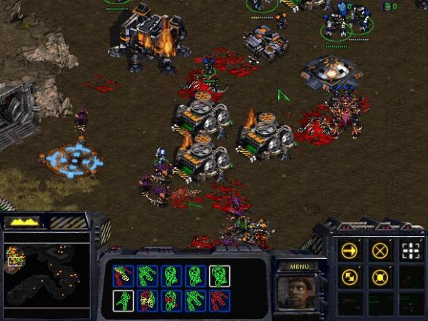 DU : Terran 2 (2-1)