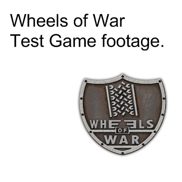 Test Game Footage