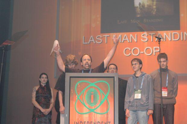 Doom 3 Coop Mod Last Man Standing 3.5 Windows