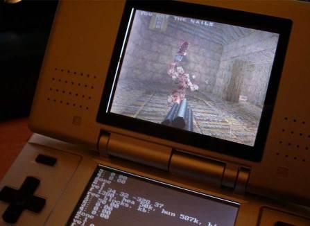 QuakeDS Release 3
