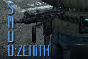 SMOD: Zenith v1