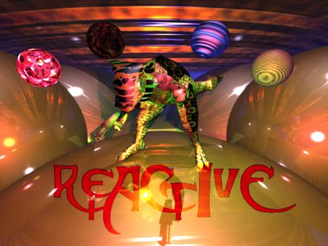 Reactive (Main Theme)