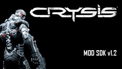 Crysis Mod SDK v1.2