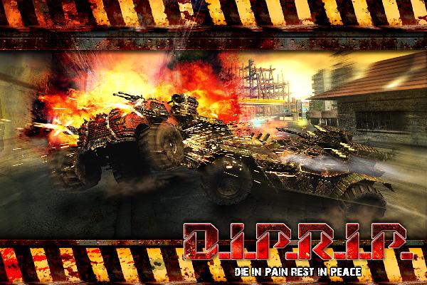 DIPRIP Launch Trailer HD
