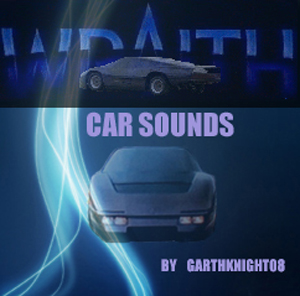Wraith Turbo Intercepter sounds