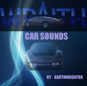 Wraith Turbo Intercepter sounds