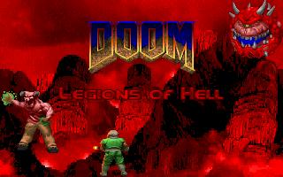 DOOM: Legions of Hell Source Code