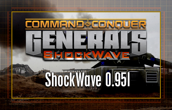 Shockwave 0.951 Patch for PC