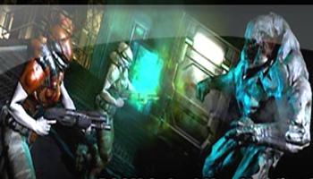 Doom 3 Coop Mod Last Man Standing v4 Multiplatform