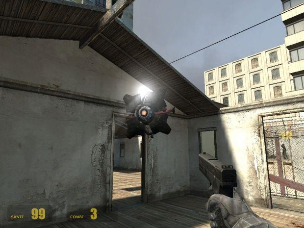 Half-Life 2 Evolution Beta 1.0 Full