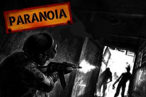 PARANOIA v 1.2 (Original version)