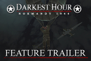 Darkest Hour Feature Trailer