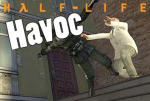 Half-Life Havoc 1.0