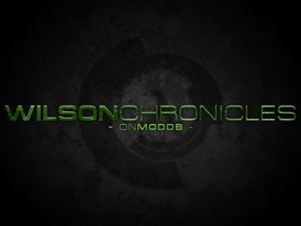 Wilson Chronicles - Soundtrack (Old)