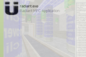 ÜberRadiant Basics Setup