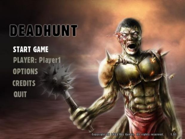 DeadHunt (demo)