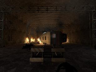 Main theme of Biohazard X: Source