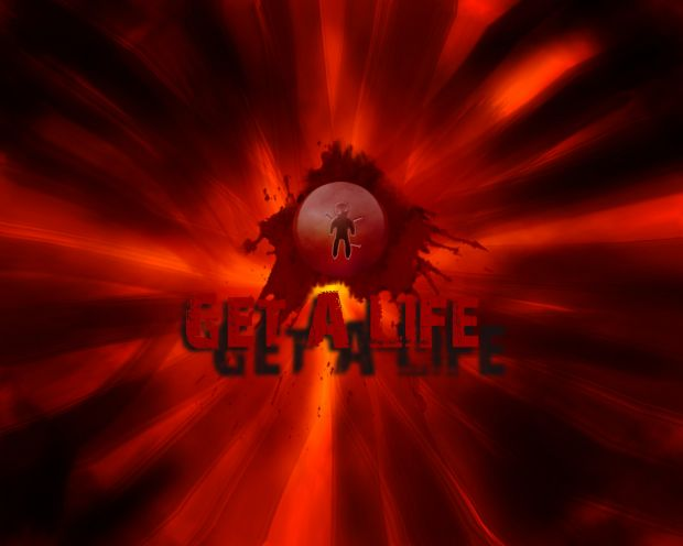 Get a Life mod full version v1.0