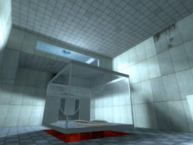 Portal: The Flash Version Mappack